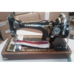 Singer 128k produced 1947