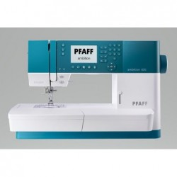 Pfaff Ambition 620 New 2019...