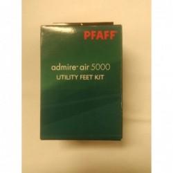 Pfaff admire air 5000...