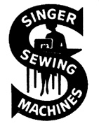 Sewing machines from a time of traditional design